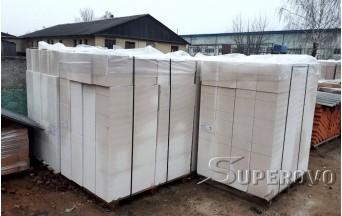 Купить газосиликатные блоки в Барановичах