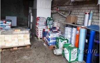 Купить сухие строительные смеси в Барановичах