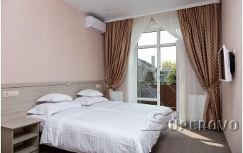 Мини-отель в Барановичах Villa Sarra