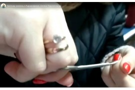 Заточка маникюрных ножниц, щипчиков  в Барановичах