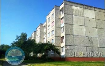 Продам 1-комнатную квартиру в Барановичах малосемейка
