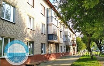 Продам 2-комнатную квартиру в Барановичах 2-е Третьяки