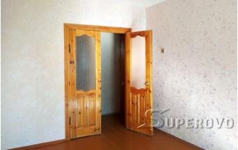Продам 2-комнатную квартиру в Барановичах р-н Третьяки