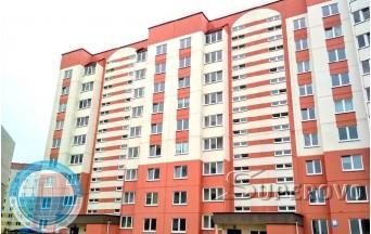 Продам 2-комнатную квартиру в Барановичах в районе Боровки