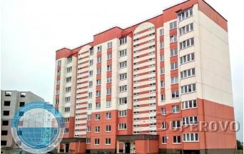 Продам 2-комнатную квартиру в Барановичах Боровки 3