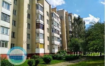 Продам 2-комнатную квартиру в Барановичах Парковая