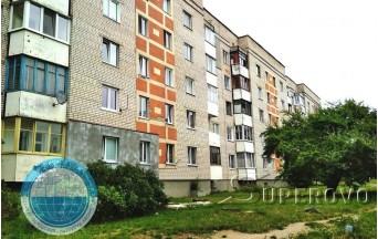Продам 2-комнатную квартиру в Барановичах на Парковой