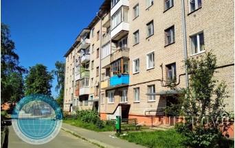 Продам 2-комнатную квартиру в Барановичах авиагородок
