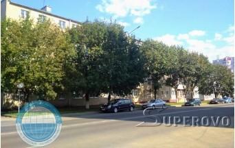 Продам 2-комнатную квартиру в Барановичах в Южном м-не