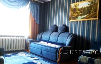 Продам 3-комнатную квартиру в Барановичах  Южный м-н 50 лет ВЛКСМ