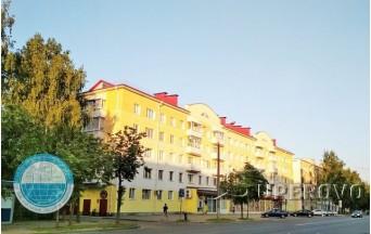 Продам 4-комнатную квартиру в Барановичах в Южном