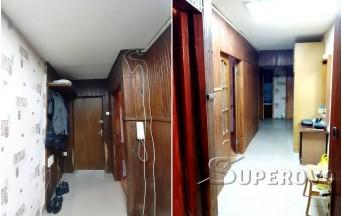 Продам 4-комнатную квартиру в Барановичах на Парковой