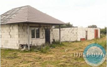 Продам незавершенное капитальное строение в агрогородке Столовичи