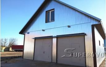 Продам специализированное здание в Барановичах для ремонта и техобслуживания или Обменяю