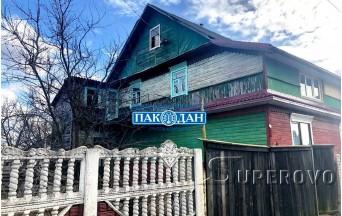 Продам часть дома со статусом квартиры в Барановичах 2-й пер. Гражданский