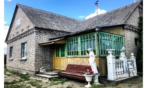 Продам  дом в Барановичах в р-не ТЭЦ