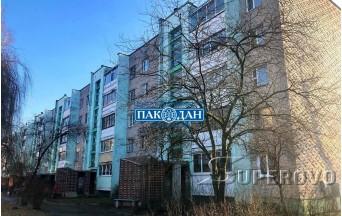 Продам 2-комнатную квартиру в Барановичах Южный м-н