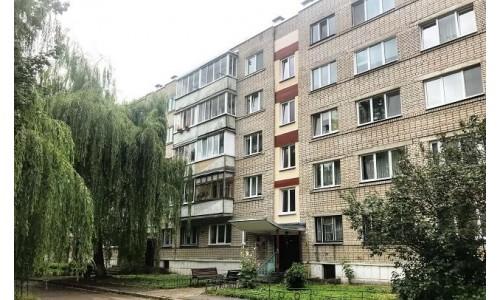 Продам 2-комнатную квартиру в Барановичах в Южном м-не 50 лет ВЛКСМ