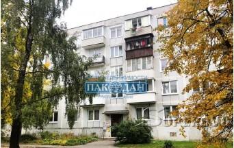 Продам 2-комнатную квартиру в Барановичах 2-ые Третьяки