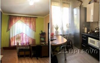 Продам 2-комнатную квартиру в центре Барановичей в частном доме