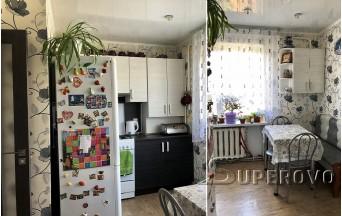 Продам 2-комнатную квартиру в д. Новая Мышь Барановичского района