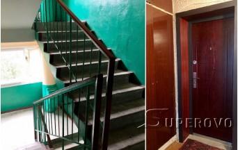 Продам 2-комнатную квартиру в Барановичах в Северном мкр ул. Наконечникова
