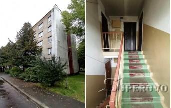 Продам 2-комнатную квартиру в Барановичах в Южном по ул. Коммунистическая