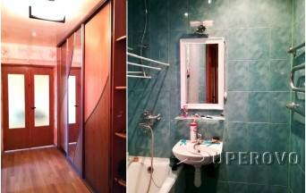 Продам 2-комнатную квартиру в Барановичах в Южном микрорайоне