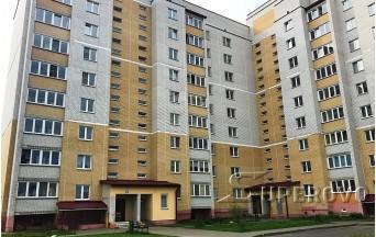 Продам 3-комнатную квартиру в Барановичах в Боровках