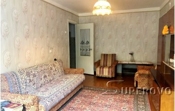 Продам 3-комнатную квартиру в Барановичах по ул. Кирова