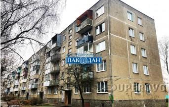 Продам 3-комнатную квартиру в Барановичах в Южном Коммунистическая