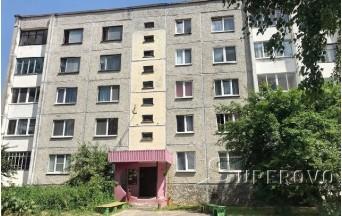 Продам 3-комнатную квартиру в Барановичах Парковая