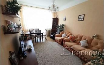 Продам 3-комнатную квартиру в Барановичах площадь Ленина