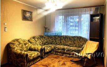 Продам 4-комнатную квартиру в Барановичах ул. Парковая