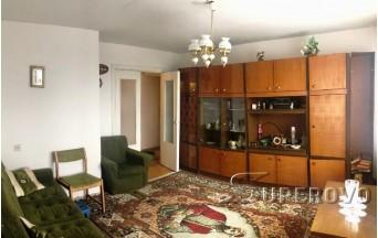 Продам 4-комнатную квартиру в Барановичах в центре