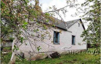 Продам дом в Барановичах ул. Кабушкина