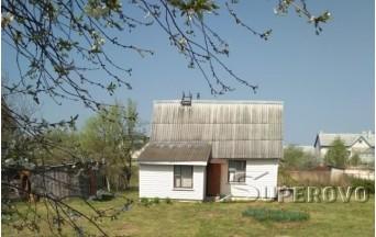 Продам земельный участок с жилым домом в Звездном Барановичи