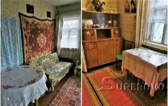 Продам дом в Минской обл. д. Огородники