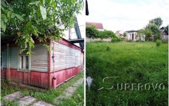 Продам дом в Барановичах Восточный мкр. ул. Октябрьская