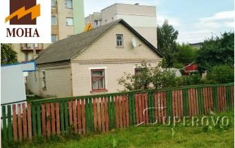 Продам дом в Слониме Гродненская область