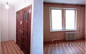 Продам 1-комнатную квартиру в Барановичах по Брестской