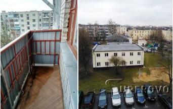 Продам 1-комнатную квартиру в Барановичах в самом центре города