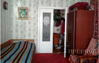 Продам 1-комнатную квартиру в Барановичах авиагородок