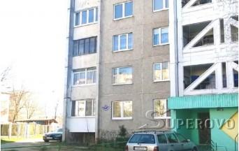 Продам 1-комнатную квартиру в Барановичах на Парковой