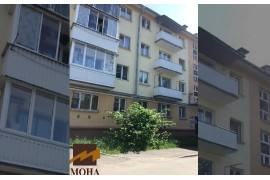 Продам 2-комнатную квартиру в Барановичах по Брестской