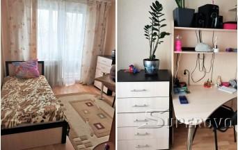 Продам 2-комнатную квартиру в Барановичах ул. Брестская