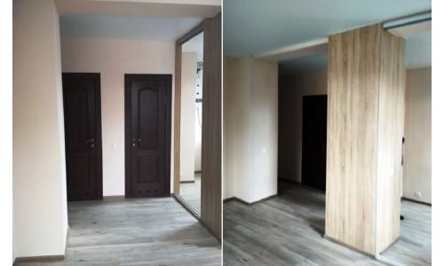 Продам 2-комнатную квартиру в Барановичах в центре по Советской
