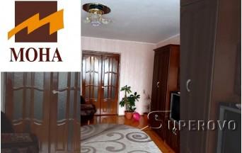 Продам 2-комнатную квартиру в Барановичах на Текстильном