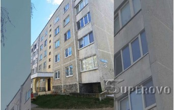 Продам 3-комнатную квартиру в Барановичах в Южном  50 лет ВЛКСМ