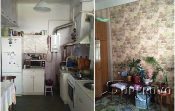 Продам 3-комнатную квартиру (часть дома) в Барановичах